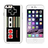 Video Game Controller – iPhone 6 Plus Clear Cover Case