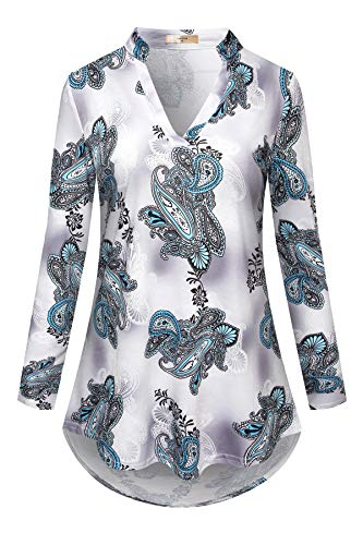 Fancy Tops For Teenagers - Luranee Fancy Shirts for Women, Boutique