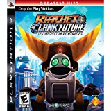Ratchet and Clank Future: Tools of Destruction - Playstation 3 (Renewed)