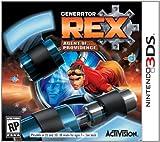 Generator Rex - Nintendo 3DS