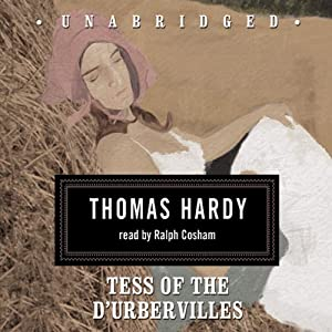 Tess of the d'Urbervilles (Blackstone) Audiobook