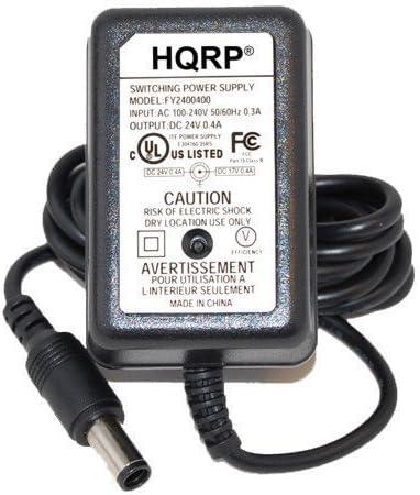 HQRP Cargador Adaptador de CA para Dyson DC34 / DC34 Animal / DC34 ...