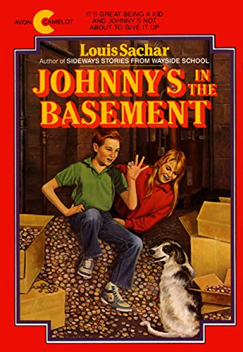Download Johnny's in the Basement PDF