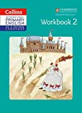 Cambridge Primary English as a Second Language Workbook: Stage 2 (Collins International Primary ESL)