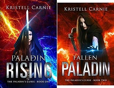 Amazon com: Paladin Rising (The Paladin's Curse Book 1) eBook