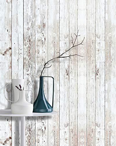 Wood Contact Paper Wood Wallpaper UPGRADE REDUCE BUBBLES 118