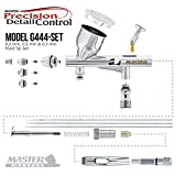 Master Airbrush G444-SET High Precision Detail