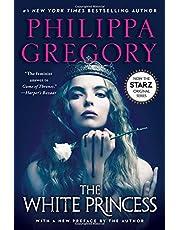 White Princess TV Tie-in