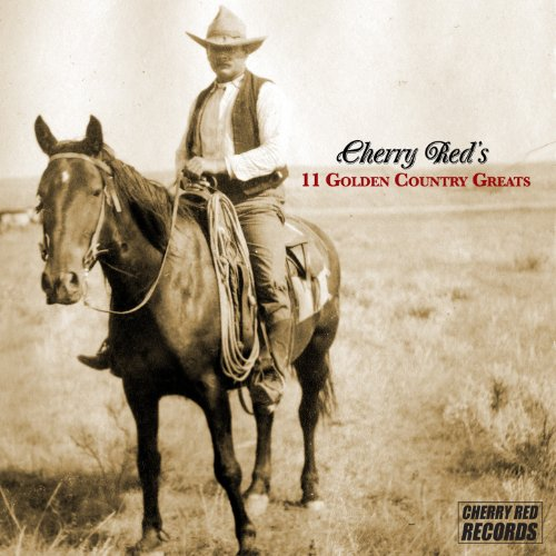 11 Golden Country Greats