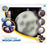 Discovery Kids Lunar Phase Moon Lamp MULTI