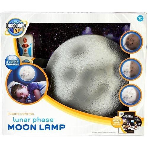 Phase Moon Lamp MULTI ()