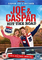 Joe and Caspar Hit the Road USA