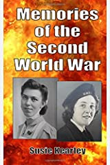 Memories of the Second World War by Susie Kearley (2015-01-14) Paperback