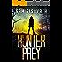 Hunter/Prey (An Allie Krycek Thriller, Book 1)