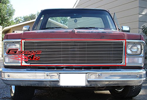 74 chevy truck grille - 5
