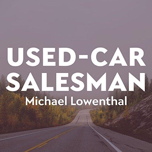 (Used-Car Salesman)