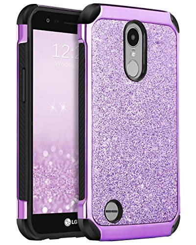 BENTOBEN Luxury Glitter Leather Protective