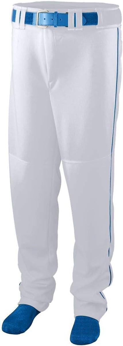 Augusta Sportswear Boys Series Baseball Pants with Piping