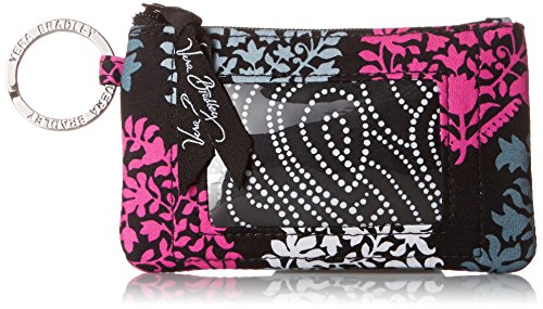 Vera Bradley Women's Zip Id Case, Northern (Zip Id Case)