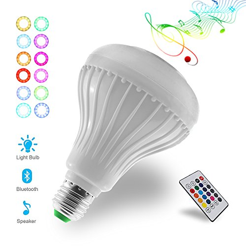 AIDOUT Light Bulbs Built Decoration product image