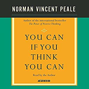 You Can If You Think You Can Audiobook