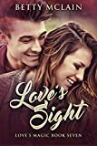 Love's Sight (Love's Magic Book 7)