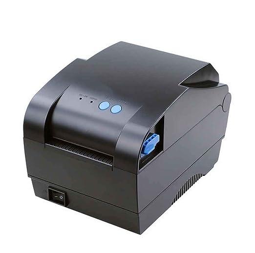 LBSX 76mm Directa Impresora de Escritorio térmica de Etiquetas ...