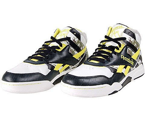 ... Reebok Reverse Jam Mid White Men Can t Jump Edition Sneakers ( ... 2919dee100