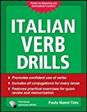 Italian Verb Drills, Third Edition (Drills Series)