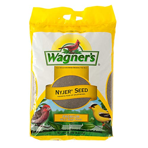 Wagner's 62053 Nyjer Seed