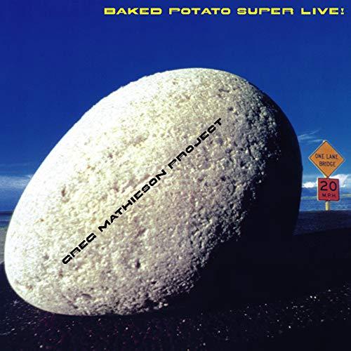 Baked Potato Super Live (Blu-Spec/Remaster) (Baked Goods Ship)