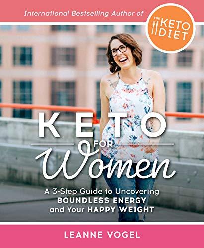 (Keto For Women)