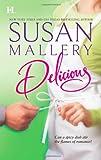 Delicious, Susan Mallery, 0373775202