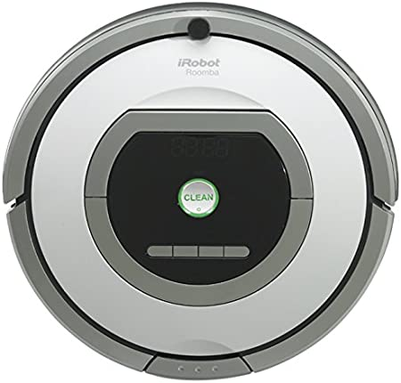 iRobot Roomba 776p - Robot aspirador: Amazon.es: Hogar