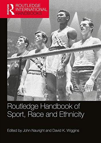 Books : Routledge Handbook of Sport, Race and Ethnicity (Routledge International Handbooks)