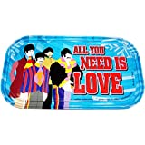 Bealtes All You Need Is Love Yellow Submarine Mini