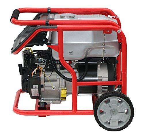 Smart Home Generator : Powersmart power smart ps w portable generator