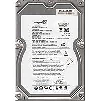 ST3500320NS, 9QM, KRATSG, PN 9CA154-304, FW SN06, Seagate 500GB SATA 3.5 Hard Drive