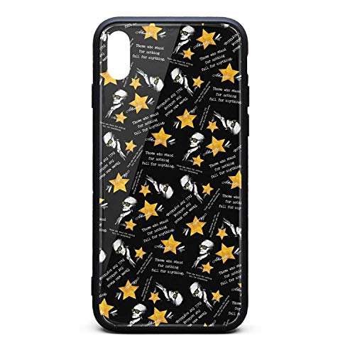 Hamilton- Basic Classic Best Mobile iPhone x xs case