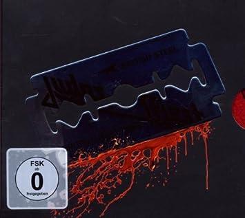 Judas Priest - British Steel: 30th Anniversary (Deluxe Edition 2CD+DVD) by Judas Priest (2010-05-10) - Amazon.com Music