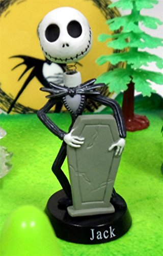 Review Nightmare Before Christmas 17