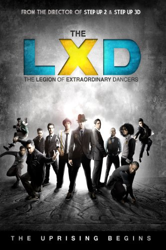 LXD: The Uprising Begins, The (Longform - Cycle - Oliver Online Buy Peoples