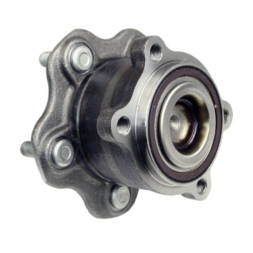 - Beck Arnley 051-6347 Hub and Bearing Assembly