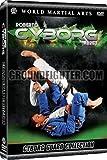 Roberto 'Cyborg' Abreu - Cyborg Guard Collection - Amazing new BJJ collection DVD