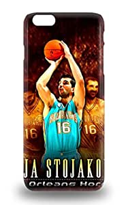 Iphone Cover 3D PC Soft Case Specially Made For Iphone 6 Plus NBA Sacramento Kings Peja Stojakovic #16 ( Custom Picture iPhone 6, iPhone 6 PLUS, iPhone 5, iPhone 5S, iPhone 5C, iPhone 4, iPhone 4S,Galaxy S6,Galaxy S5,Galaxy S4,Galaxy S3,Note 3,iPad Mini-Mini 2,iPad Air )