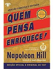 Quem pensa enriquece - LIVRO DE BOLSO: A edição oficial e original de 1937