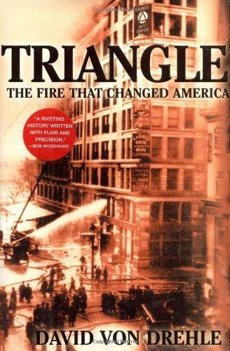 Download By David Von Drehle - Triangle (7.5.2003) ebook