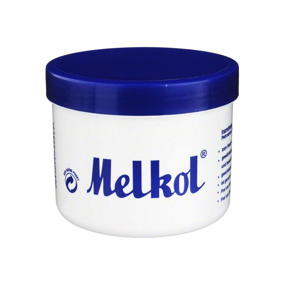 MELKOL Melkfett vet. Salbe 400 ml Salbe AZETT GmbH & Co.KG