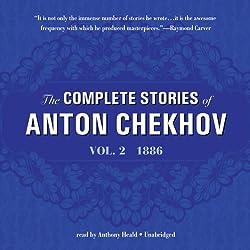 The Complete Stories of Anton Chekhov, Vol. 2