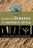 Guide to Grasses of Southern Africa